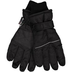 Active Intent Women's Ski Gloves
