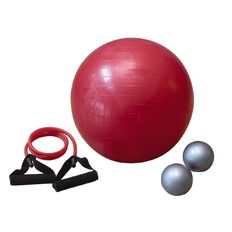 Active Intent Pilates Ball Kit