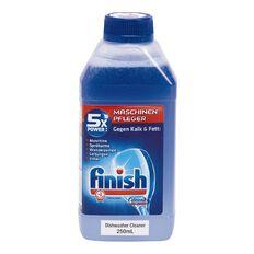 Finish Dishwasher Cleaner Regular 250ml