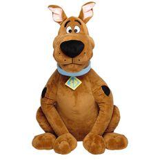 Scooby Doo Warner Bros Plush 60cm