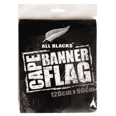 All Blacks Cape/Banner Flag