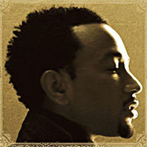 Get Lifted by John Legend CD
