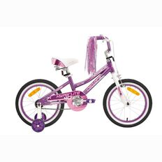 Cyclops 16 inch Girls' Bike-in-a-Box 303