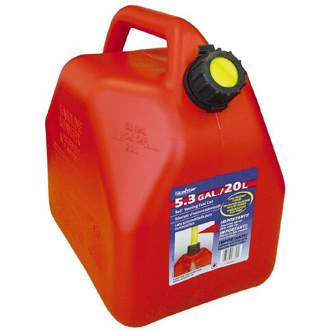 Scepter Fuel Can 20L