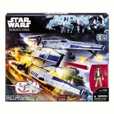 Star Wars Rogue One SWU 3.75 Vehicle Class E