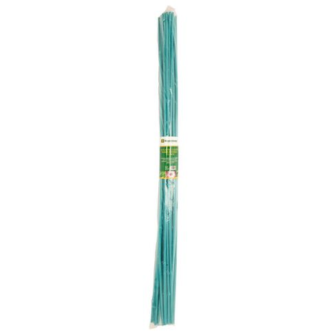 Westminster Powder Coated Bamboo Stakes 4ft 8mm -10mm 25pk