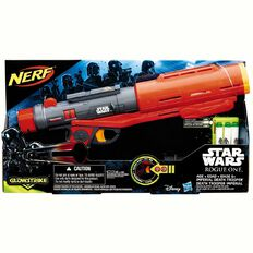 NERF Star Wars Rogue One Death Trooper Deluxe Blaster