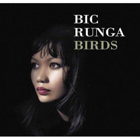 Birds by Bic Runga CD