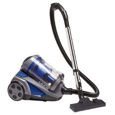 Living & Co Vacuum Bagless Blue 2400W