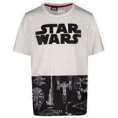 Star Wars Boys' Geo Trooper Tee