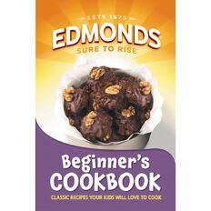 Edmonds Beginners Cookbook Goodman Fielder