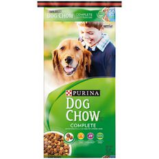 Purina Dog Chow Complete & Balanced 22.7kg