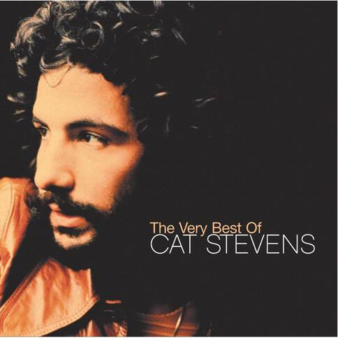 The Very Best of CD by Cat Stevens 1Disc