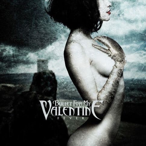 Fever by Bullet For My Valentine CD