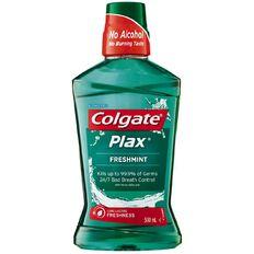 Colgate Plax Mouthwash Mint 500ml