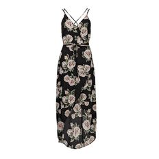 Garage Cross Over Maxi Dress