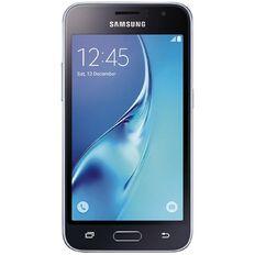 2degrees Samsung Galaxy J1 Locked Black