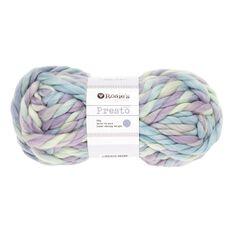 Rosie's Studio Trends Yarn Presto Mermaid 150g