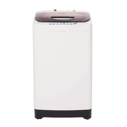 Aspira Top Loading Washing Machine White 5.5kg