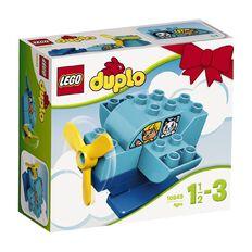LEGO DUPLO My First Plane 10849