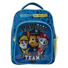 Paw Patrol Entry Backpack