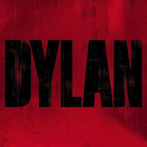 Dylan CD by Bob Dylan 1Disc
