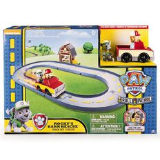 Paw Patrol On A Roll Starter Set