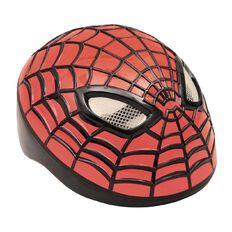 Spider-Man 3D Helmet