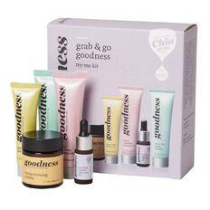 Goodness Grab & Go Try Me Kit