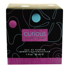 Britney Curious EDP 30ml