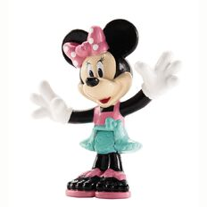 Disney Fisher-Price Minnie Mouse Single Figure Assorted