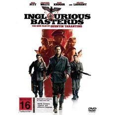Inglourious Basterds DVD 1Disc