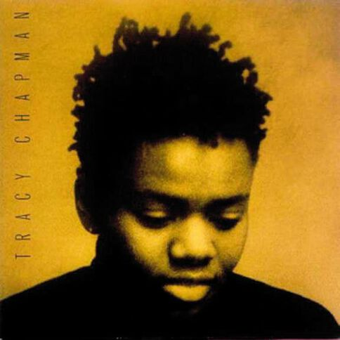 Tracy Chapman CD by Tracy Chapman 1Disc