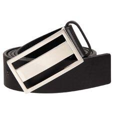 Urban Equip Triple Bar Leather Belt
