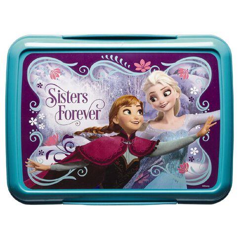 Frozen Klip It Lunch Box 2L