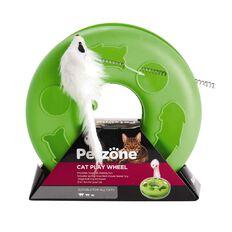 Petzone Cat Play Wheel