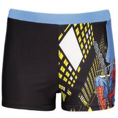 Spider-Man Boys' Swim Shorts