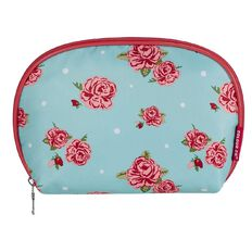 Colour Co. Toiletry Bag Round Purse Rose