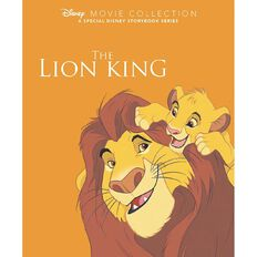 Disney Movie Collection Lion King by Disney