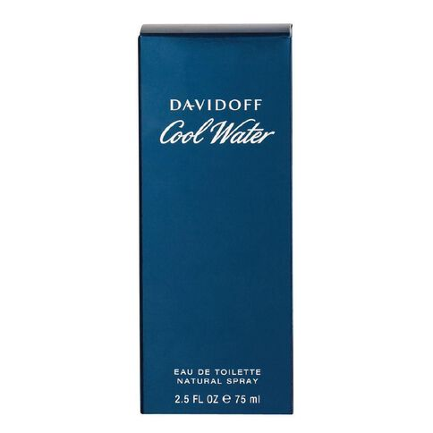 Davidoff Cool Water for Men EDT 75ml