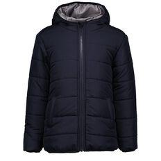 WZ Coloured Puffa Jacket
