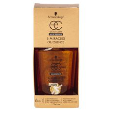 Schwarzkopf Extra Care 6 Miracles Oil Essence 75ml