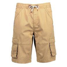 Young Original Boys' Chino Cargo Shorts