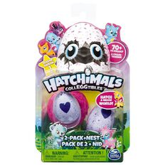 Hatchimals Colleggtibles 2 Pack