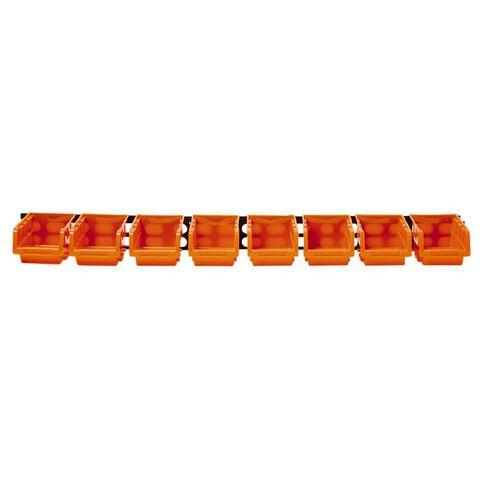 Samson Stackable Trays 8 Piece