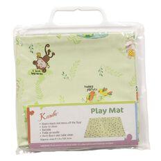 Karibu Play Mat Assorted