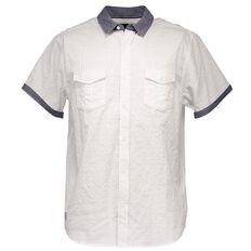 Match Self Check Shirt