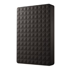 Seagate Expansion 2TB 2.5 inch Portable Hard Drive Black