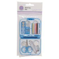 The Sewing Circle Sewing Kit 20 Piece