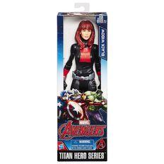Avengers Marvel Titan Hero Figure 12 inch Assorted